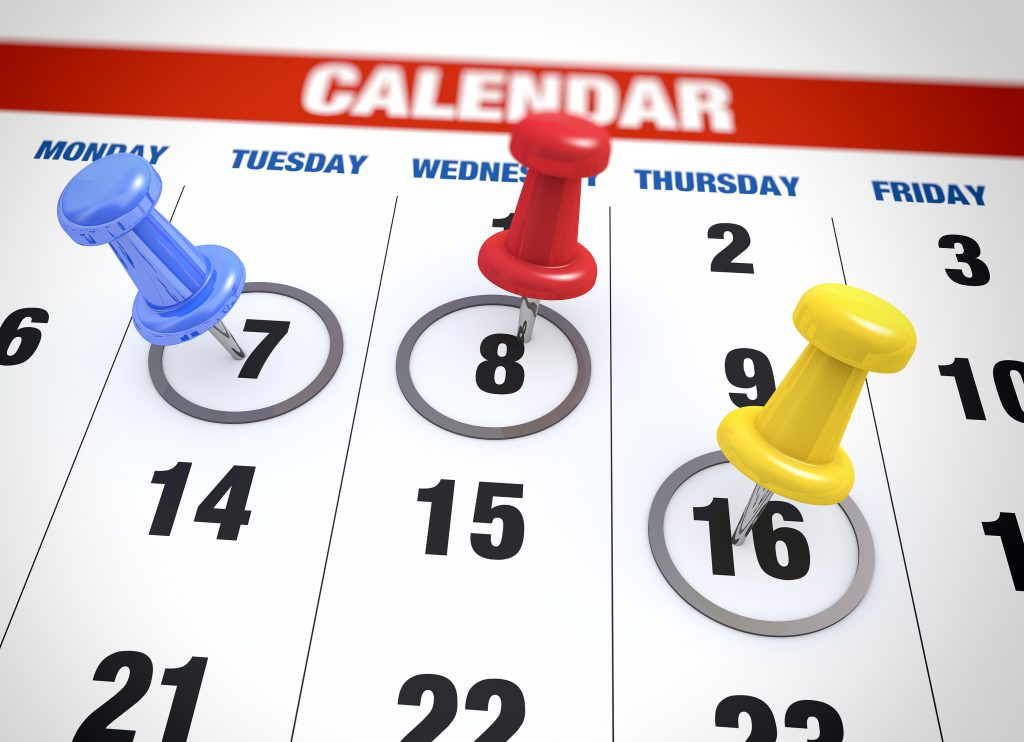 bigstock Calendar Planning Concept 63552514 scaled