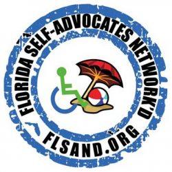 Florida SAND logo
